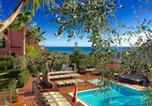 Hôtel Province d'Imperia - Villa Giada Resort-1