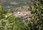 Hôtel Cuacos de Yuste - Hotel Valle del Jerte Los Arenales-4
