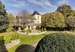 Hôtel Aveyron - Les Gris-4