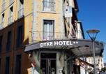 Hôtel Le Monastier-sur-Gazeille - Dyke Hotel-1