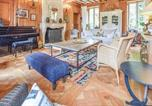 Location vacances Cahan - Beautiful home in Barbery w/ Wifi and 6 Bedrooms-4