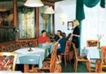 Hôtel Oberwiesenthal - Hotel Stadt Zwönitz-3