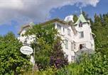 Hôtel Smedjebacken - Ängelsberg Hostel-1