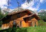 Location vacances Ramsau am Dachstein - Appartement Fichte-1