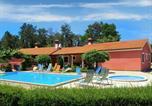 Location vacances Žminj - Apartment Sveta Foska (Roj429)-4