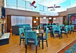 Hôtel Chicago - Hampton Inn Chicago-Midway Airport-4
