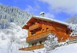 Location vacances Champagny-en-Vanoise - Comfortable Chalet in Champagny-en-Vanoise near Paradiski Ski Area-1