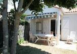 Location vacances La Tranche-sur-Mer - House - 50-1