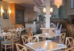 Hôtel Dolphin Coast - La Mercy Beach Hotel-2