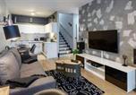 Location vacances Zaprešić - New Gallery Best West Apartment-1
