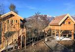 Location vacances Gap - Les cabanes du Dauphine-1