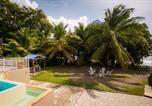 Location vacances Le Diamant - Villa les Amandiers 8 ch-1