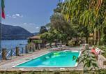 Location vacances Torno - Moltrasio Villa Sleeps 10 Pool Air Con Wifi-1