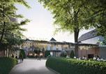 Hôtel Anvers - Botanic Sanctuary Antwerp-1