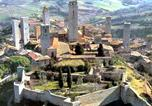 Location vacances San Gimignano - Le Pinzochere-3