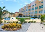 Hôtel Aruba - Aruba's Life Vacation Residences-1