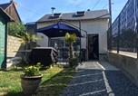 Location vacances Trouville-sur-Mer - Maison avec jardin-1
