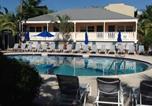 Villages vacances Key West - Banana Bay Resort-1