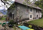 Location vacances Voreppe - Charmante maison familiale-1