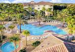 Location vacances Palm Coast - Tidelands 1644-1
