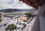 Location vacances  Haute Corse - Appartement La Salamandre-2