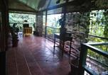 Location vacances Quepos - Grand Chalet-4