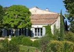 Location vacances Méthamis - Villa in Vaucluse Iv-2