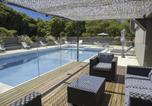 Hôtel Mendoza - Hotel Raices Aconcagua-1