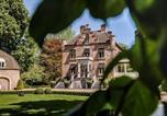 Hôtel Ruremonde - Kasteeltje Hattem-4