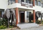 Hôtel Nairobi - Karen village art residency-4