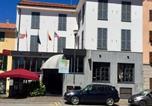 Hôtel Province de Savone - La Torre-2