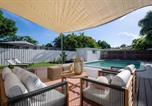Location vacances Miami - Spacious Lux Villa in Miami-1