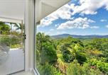 Location vacances Kuranda - Hilltop Rainforest Retreat-2