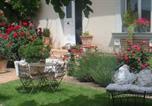 Location vacances Longué-Jumelles - Les Chambres de Chanelle-4