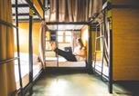 Hôtel Tanah Rata - Traveller Bunker Hostel 1-1