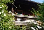 Location vacances Brannenburg - Ferienwohnung Oberschopper-1