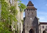 Hôtel Mont-de-Marsan - Les Chambres de Labastide-3