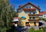 Hôtel Sankt Kanzian am Klopeiner See - Hotel Alex-3