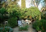 Location vacances San Giovanni d'Asso - La Fornacina-4