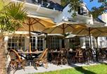 Hôtel Guérande - La Mascotte-1