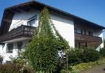 Location vacances Aschaffenburg - Haus Sonnenschein-2