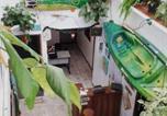 Hôtel Ilhabela - Green Hostel Ilhabela-2