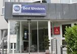 Hôtel Mörfelden-Walldorf - Best Western Amedia Frankfurt Rüsselsheim