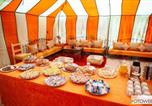 Hôtel Merzouga - Bahba Luxury Camp-4
