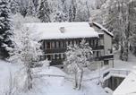 Location vacances Dimaro - Residence Mirtillo Rosso-3