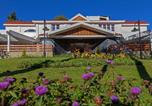 Hôtel Kodaikanal - Sterling Kodai Lake-3