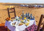 Camping  Acceptant les animaux Maroc - Luxury Bega Camp-2