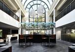 Hôtel Sydney - Sheraton Grand Sydney Hyde Park-1
