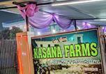 Location vacances Nainital - Kvs kasana farms-1