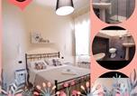 Hôtel Boscoreale - City Life Pompeii -Suite Queen Deluxe-2